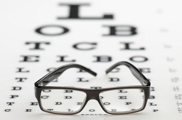 Po ortokorekcji nie będziesz już potrzebował okularów /stock.xchng