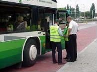 Po ostatnich wypadkach autokarów wzmożono ich kontrole /RMF