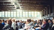 Po pierwsze - człowiek! Konferencja Element Urban Talks w Krakowie