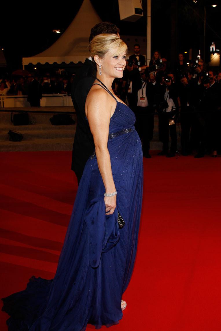 Po porodzie i zakończonym karmieniu aktorka planuje wrócić do swoich przyzwyczajeń /Getty Images/Flash Press Media