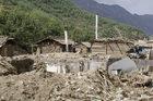 Po powodzi Korea Północna zwiększa kontrolę na granicy