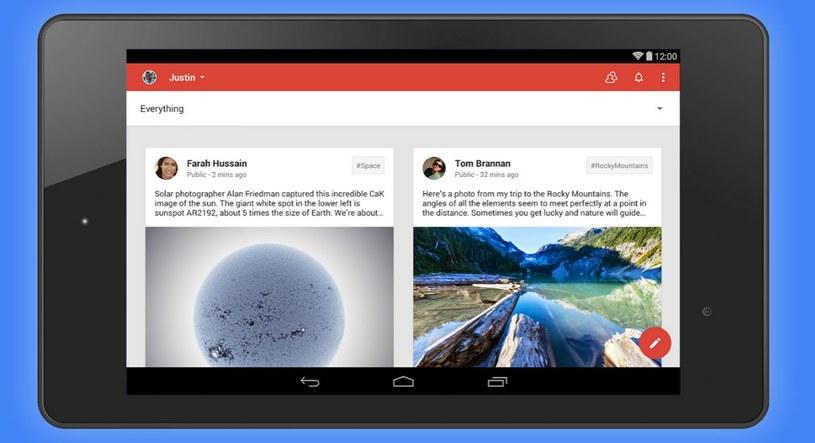 Po prawie 4 latach nadszedł kres Google+ /materiały prasowe