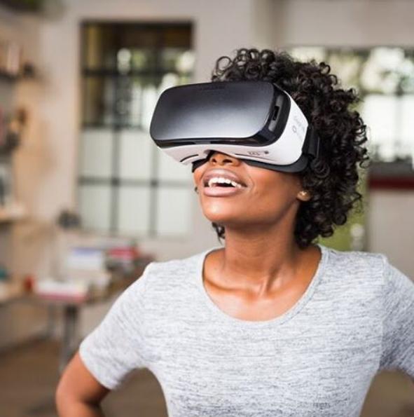 Po raz pierwszy w historii transmitowano mecz w technologii VR /materiały prasowe