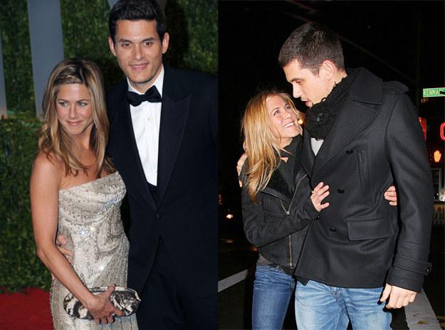 Po rozstaniu z Johnem, Jennifer musiała przełknąć gorzką pigułkę /East News