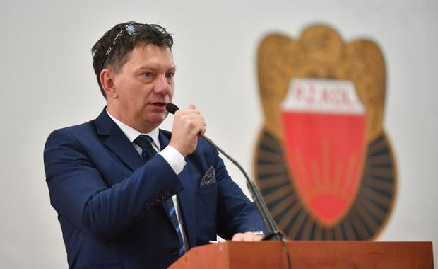 Po seksaferze w Polskim Związku Kolarskim: Prezes zostaje
