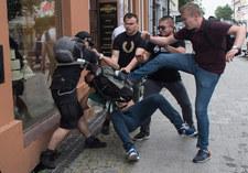 PO składa zawiadomienie w sprawie pobicia działacza KOD w Radomiu