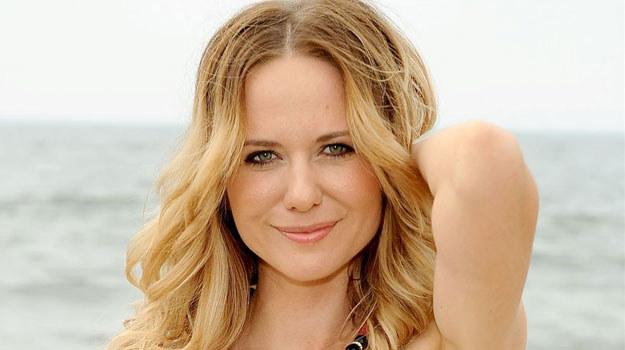 Po ślubie aktorka zamierza więcej czasu spędzać poza Polską /Agencja W. Impact