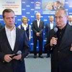 """Po wyborach w Rosji: """"Jedna Rosja może przyjmować wszelkie ustawy"""""""