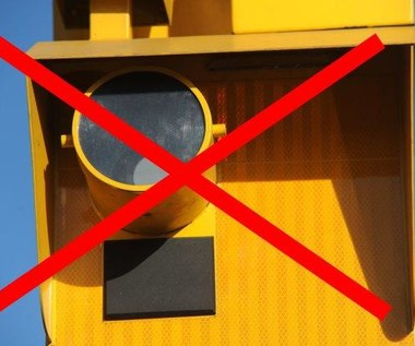 Po wyroku sądu paraliż systemu fotoradarowego?!