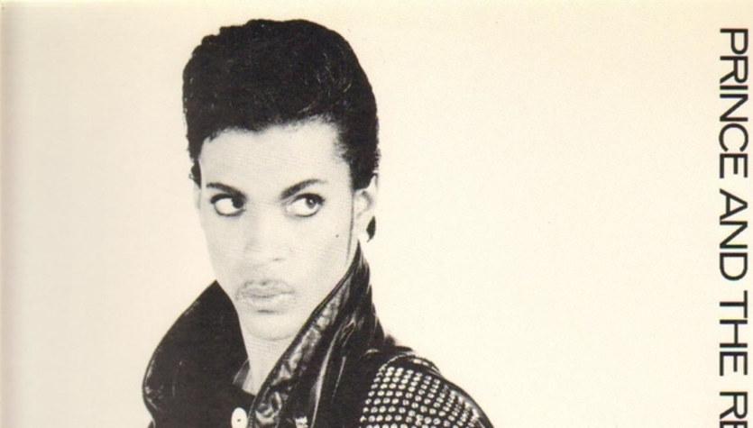 Pocałunek Prince'a