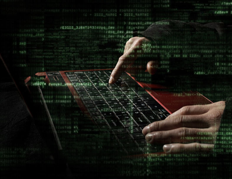 Pochodzenie szkodnika WannaCry, które do tej pory pozostaje nieznane /©123RF/PICSEL