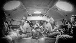 Pociągi pancerne w walkach o granice Rzeczpospolitej 1918-1921