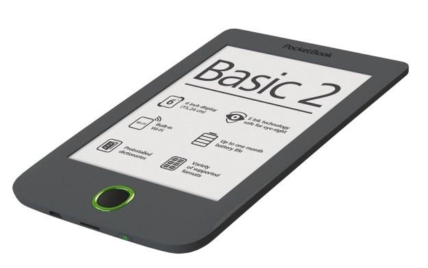 PocketBook Basic 2 /materiały prasowe