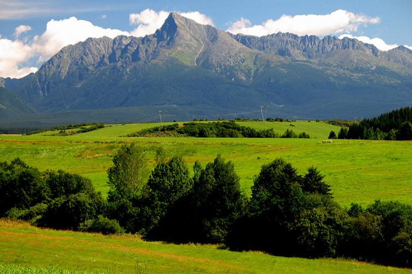 Początek lata w słowackich Tatrach przywita turystów nie tylko piękną pogodą, ale także niecodziennymi imprezami /materiały prasowe