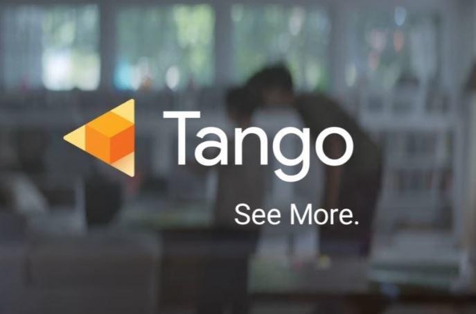 Początki Projektu Tango sięgają roku 2012 /materiały prasowe