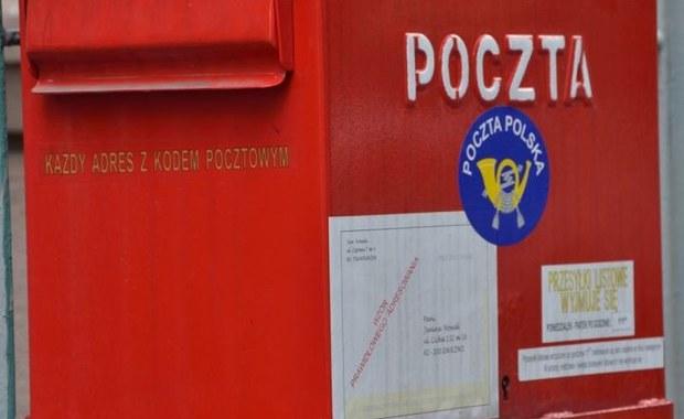 Poczta nie zapłaci odszkodowania za część niedoręczonych przesyłek