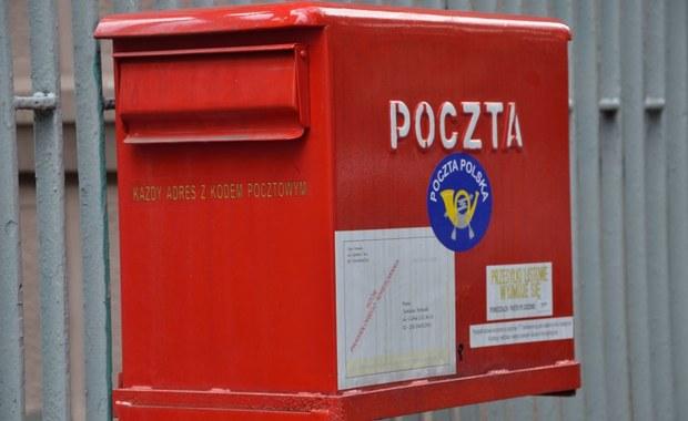 Poczta Polska rozważa budowę własnej floty samolotów