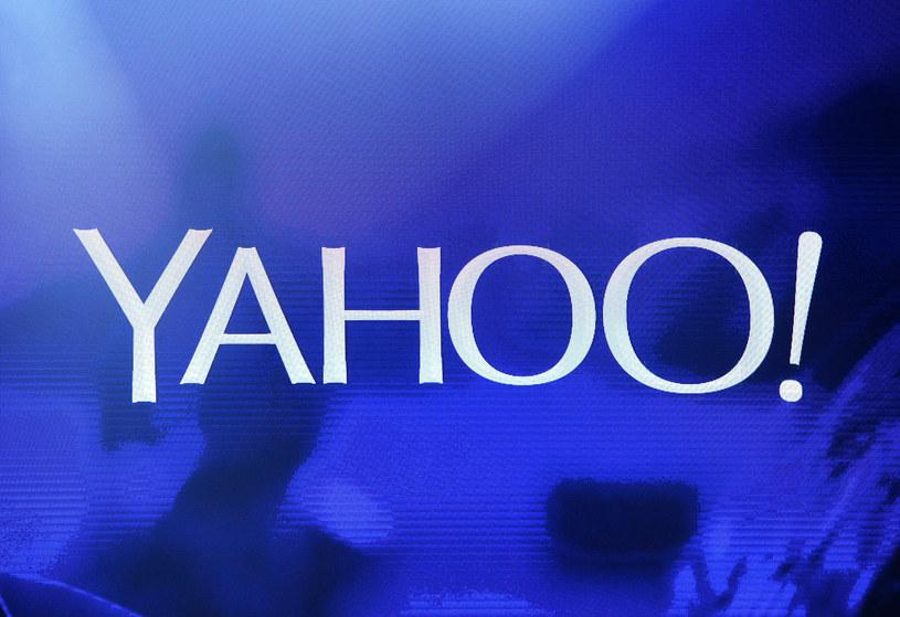 Poczta Yahoo znów została zaatakowana przez hakerów. /AFP