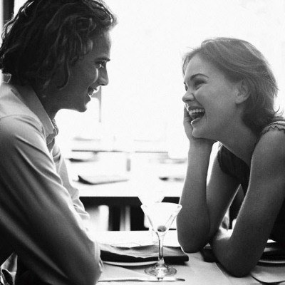 Poczucie humoru jest sposobem na miłość /INTERIA.PL