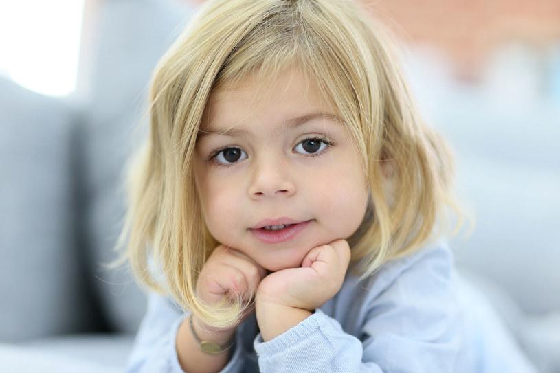 Pod koniec czwartego roku życia u wielu dzieci pojawiają się głoski dziąsłowe sz, ż, cz,dż /©123RF/PICSEL