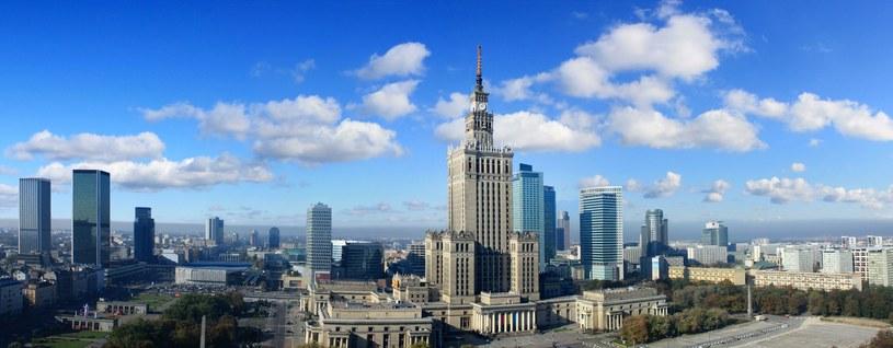 Pod koniec stycznia do Sejmu trafił projekt PiS ustawy o ustroju miasta stołecznego Warszawy /123RF/PICSEL