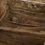Pod posadzką bazyliki w Rzeszowie znaleziono groby z ludzkimi szczątkami