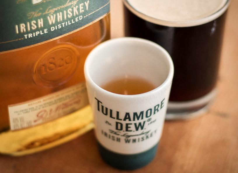 Podczas degustacji będzie okazja spróbować whiskey w połączeniu z piwami kraftowymi /materiały prasowe