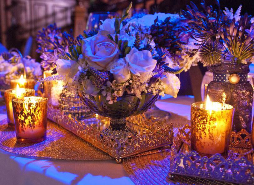Podczas przyjęcia w ogrodzie możesz wykorzystać lampiony /Patykwia /materiały prasowe