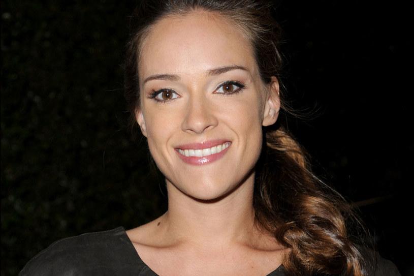 Podczas spotkania z koleżanką w Los Angeles wyglądała na przygnębioną /Getty Images/Flash Press Media