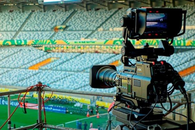 Podczas tegorocznych mistrzostw świata Sony i FIFA wykorzystają doświadczenia zdobyte w ramach licznych próbnych produkcji 4K /materiały prasowe