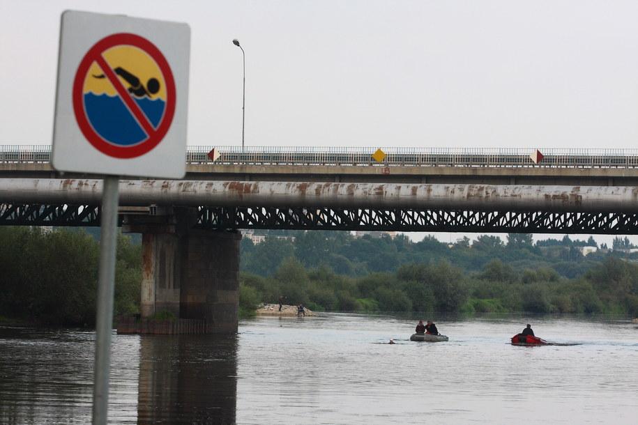 Podczas wakacji w Polsce utonęło 251 osób /Tomasz Wojtasik /PAP