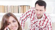 Podejrzenia o romans mogą zniszczyć ten związek