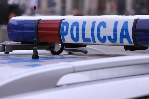 Podkarpaccy policjanci badają dokładne okoliczności rodzinnej tragedii /RMF