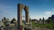 Podkarpackie: Nielegalny pomnik UPA rozebrany