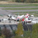 Podkomisja smoleńska: Brak zgody Rosji na rekonstrukcję Tu-154M to utrudnianie śledztwa