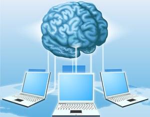 Podłączono mózg do internetu