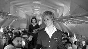 Podniebne dziewczęta, czyli o życiu stewardess w czasach PRL-u