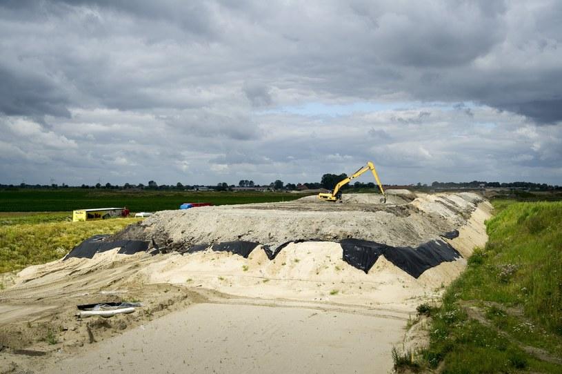 Podpisano umowę na budowę 7,6-km odcinka drogi S7 /Wojciech Stróżyk /Reporter