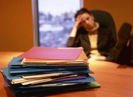 Podpowiadamy ile należy przechowywać dokumenty