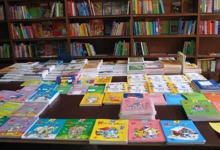 Podręczniki będą wybierane raz na cztery lata /RMF