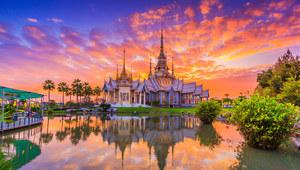Podróż do Azji w wersji luksusowej