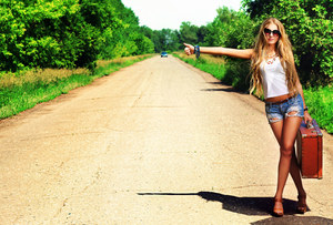 Podróż mimo lęku