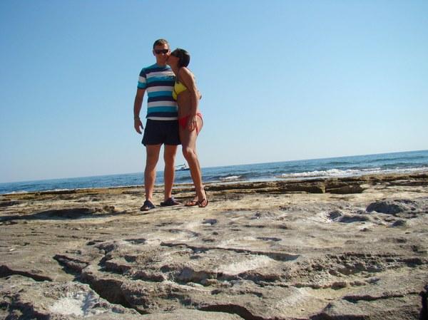 """Moje ulubione zdjęcia :). Czas który spędziliśmy w Turcji jako """"świeżo upieczone"""" małżeństwo  był najcudowniejszy odkąd jesteśmy razem :). Mam nadzieję, że kiedyś tam wrócimy :)"""
