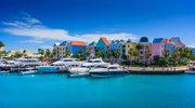 Podróże marzeń: Bahamy