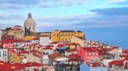 Podróże marzeń: Lizbona