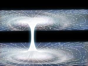 Podróże w czasie są możliwe. Na razie tylko fotonów