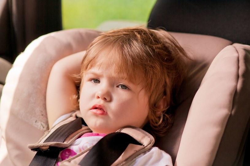 Podróżowanie z dzieckiem może być wspaniałą przygodą /123RF/PICSEL