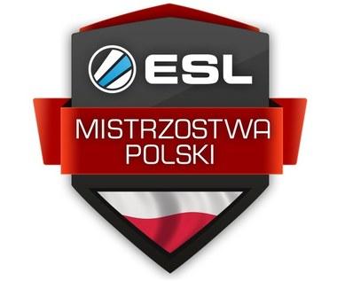 Podsumowanie 1 dnia ESL Mistrzostw Polski