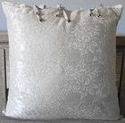 Poduszki dekoracyjne z koronki