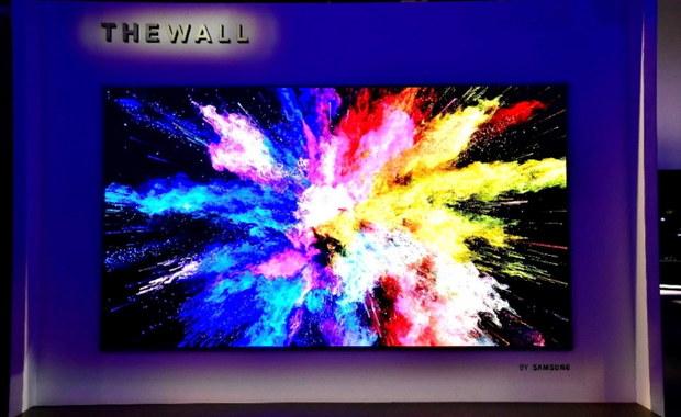 Podwodny dron albo telewizor-ściana. Zobacz nowości ze świata elektroniki!